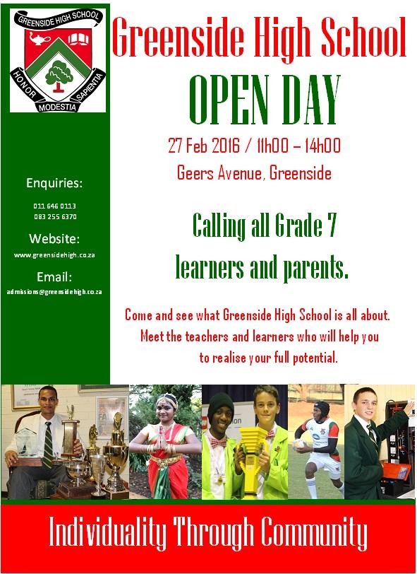 OpenDayInvite