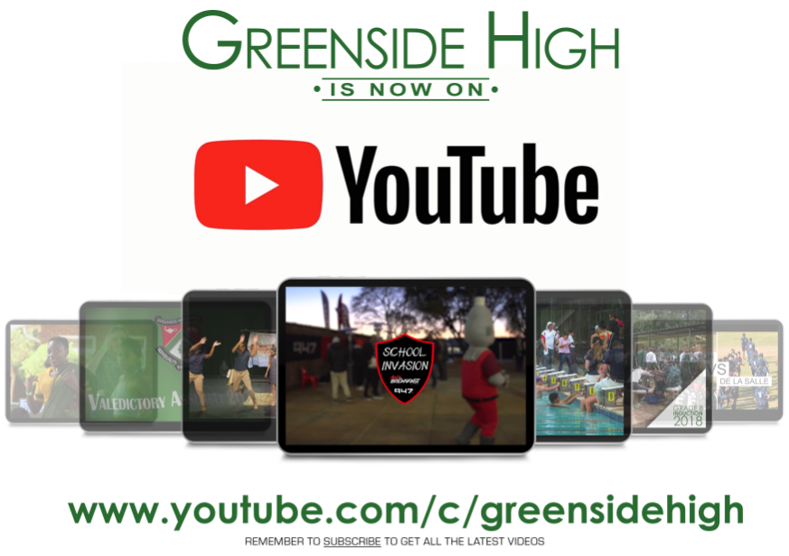 GHS YouTube